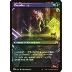 Dreadwurm (showcase) (foil)