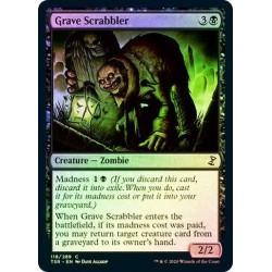 Grave Scrabbler (foil)