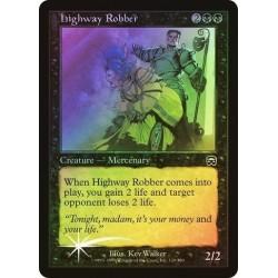 Highway Robber (foil)