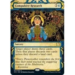 Compulsive Research