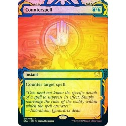 Counterspell Foil