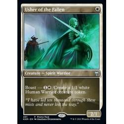 Usher Of The Fallen