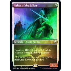 Usher Of The Fallen Foil