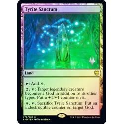 Tyrite Sanctum Foil