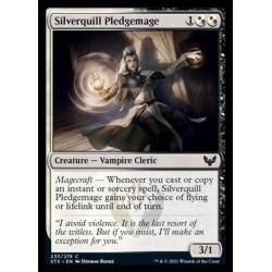 Silverquill Pledgemage