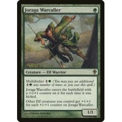 Joraga Warcaller
