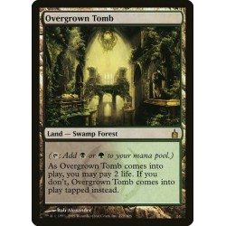 Overgrown Tomb Pl