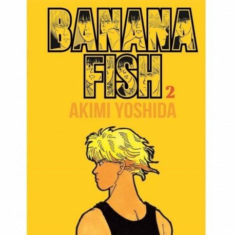 Banana Fish 02