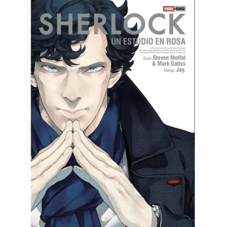 Sherlock 01