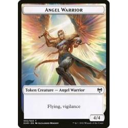 Angel Warrior Token
