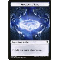 Replicated Ring Token