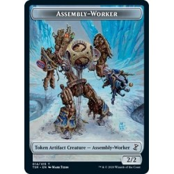 Assembly Worker Token