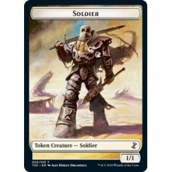 Soldier Token
