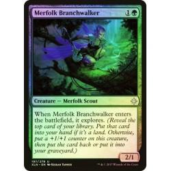 Merfolk Branchwalker Foil