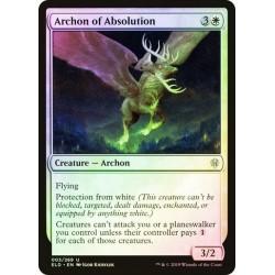 Archon Of Absolution (foil)