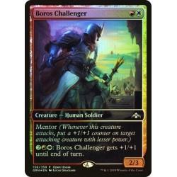 Boros Challenger (open House) (full Art)
