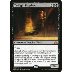 Twilight Prophet
