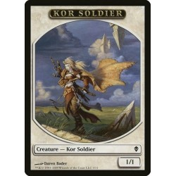 Kor Soldier