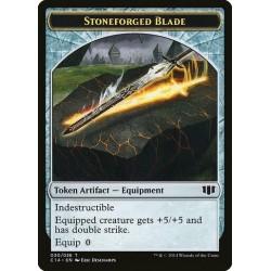 Stoneforged Blade