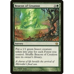 Beacon Of Creation (heavy Played)
