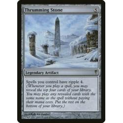 Thrumming Stone (heavy Played)