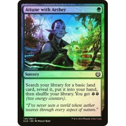 Attune With Aether (foil)