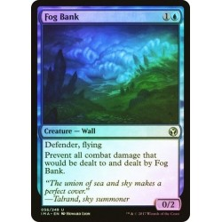 Fog Bank (foil)