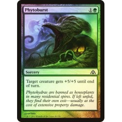 Phytoburst (foil)