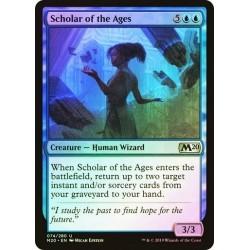 Scholar Of The Ages (foil)
