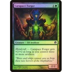 Carapace Forger (foil)