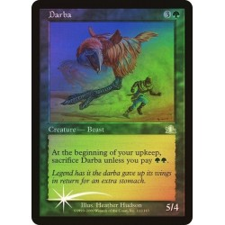 Darba (foil)