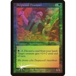 Deepwood Drummer (foil)