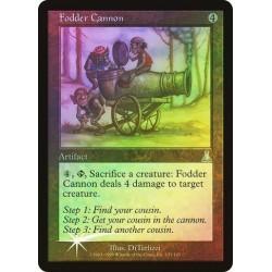 Fodder Cannon (foil) (pl)
