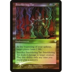 Smoldering Tar (foil)