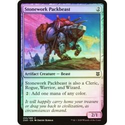 Stonework Packbeast (foil)