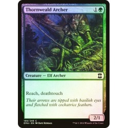 Thornweald Archer (foil)