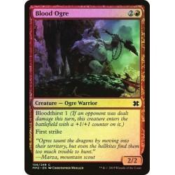 Blood Ogre (foil)