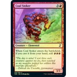 Coal Stoker (foil)