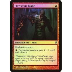 Flowstone Blade (foil)