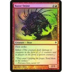 Razor Swine (foil)