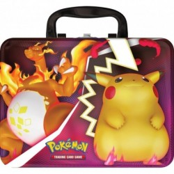 Pokemon Collector Chest Fall 2020