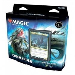 Mazo Magic Commander Legends Decks Reap Thetides