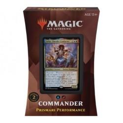 Mazo Magic Commander Strixhaven Prismari