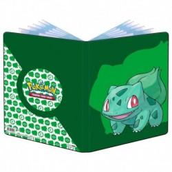 Album Up 4 Bol Pokemon Bulbasaur