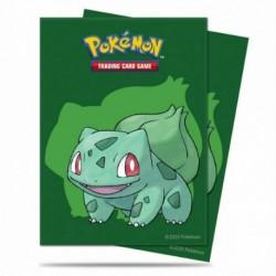 Folios Cartas X65 Pokemon Bulbasaur