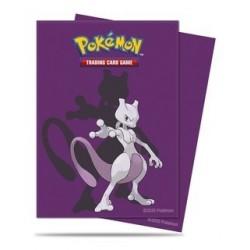 Folios Cartas X65 Pokemon Mewtwo