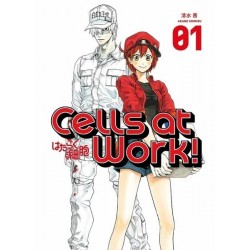 Cells At Work 01