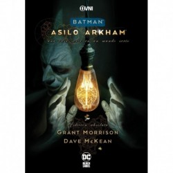 Batman: Asilo Arkham Edicion Absoluta