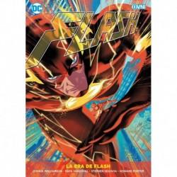 Flash Vol.10: La Era De Flash