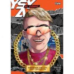 Ysy A: El Comic - Genesis De Un Movimiento